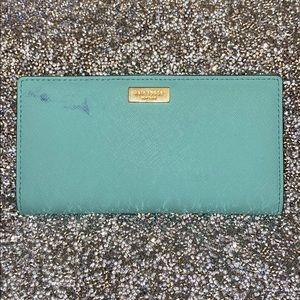 Kate Spade New York Cameron Slim Bifold Wallet